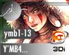 [3Di] Y'MB4... 1 of 2