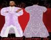 LHCI Lvdr/Wht Suit