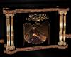Classy Fireplace anim.