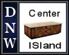 Ctry Center Island Mesh
