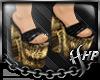 Club Heels | Wild Side