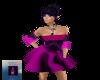 Terra Pink Dress