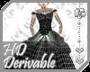 ~AK~ Divine: Ball Gown