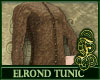 Elrond Tunic Ocre