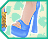 i. bratz light blue