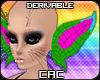 [C.A.C] Derv. Espe. Ears