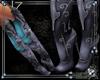 *I7FC* Mystic Armr Boots