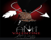 Anti Valentine Heels
