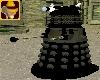 Black Dalek Unisex