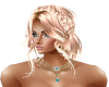 Hair Ash Blond Lizzy 589
