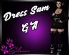 Dress Sam GA