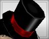 {fm} Magika Hat Red