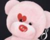 Kay VDay Bear