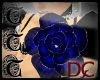 TTT Diamond Rose ~Blue1