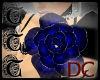 TTT Diamond Rose ~Blue1