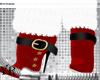 XMas  Boots