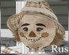 Rus Fall Scarecrow