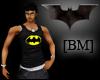 -[BM]- Batman Tank Top