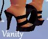 KayKay Heels in Black