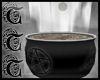 TTT Wiccan Cauldron