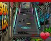 Mm Stairwell Neon