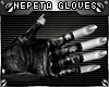 !T Nepeta gloves - black