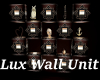 !T Lux Wall Unit
