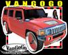VG Pink DUB Family SUV