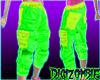 [DZ] LemonLime Shorts