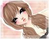 <3 Sweet Light Brown