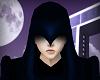Teen Titans Raven Hood