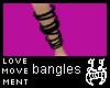 [LL]BlackBangles TWLOHA