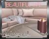 Beautiful Life Sofa