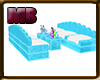 [0V1] Ice Sofa