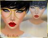 Y| Gabriela's Head