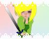 !L Kids Link Sword