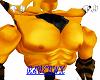 wasp chest anyskin