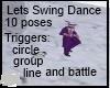 (AF) Jagger Dance