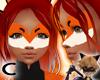 (C) Rena Rouge Mask