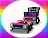 RockerW/Footstool