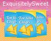 Tortilla Chips Bags