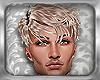 ~E- WOT Aiel Hair Blonde