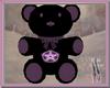*AN* Wiccan Chair Bear