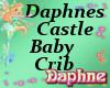 Daphnes Castle BabyCrib