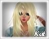 Kat   Blonde air