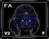 (FA)ChainFaceOLFV2 Blue