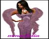Boa Lilac Fur