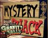 (GF) 3D Mystery Shack