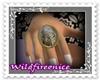 Wild Ist Ring