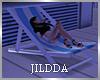 ~J~Paradiso Beach Chair~